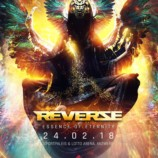 "REVERZE ""Essence of Eternity"""