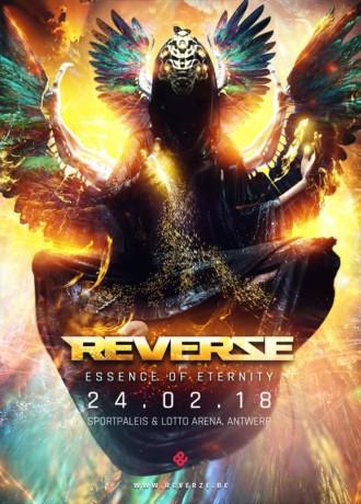 """REVERZE """"Essence of Eternity"""""""