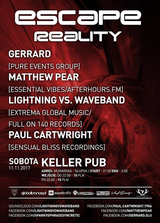 Keller Pub Słupsk – Escape Reality vol. 2