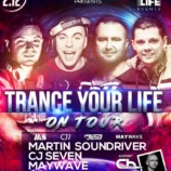 Epic Club Bydgoszcz – Trance Your Life On Tour vol. 7
