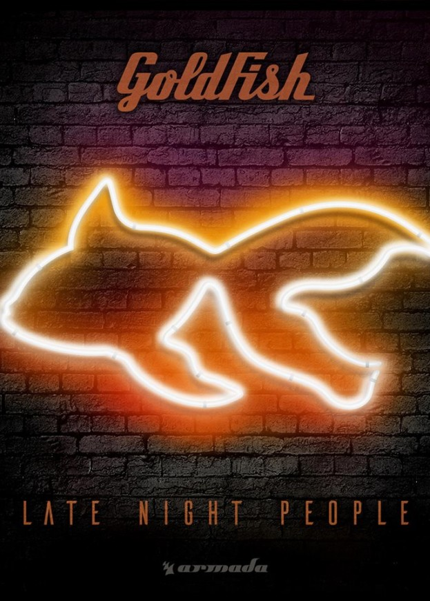 GoldFish – Late Night People
