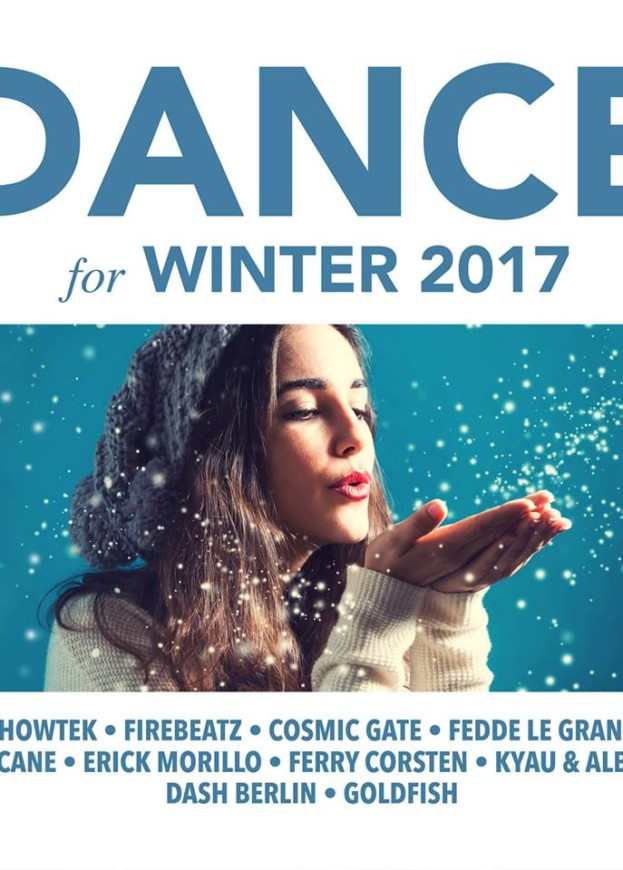 Various Artists – Dance For Winter 2017
