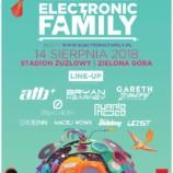 Wygraj bilet na Electronic Family Poland