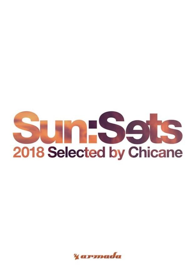 Chicane – Sun:Sets 2018