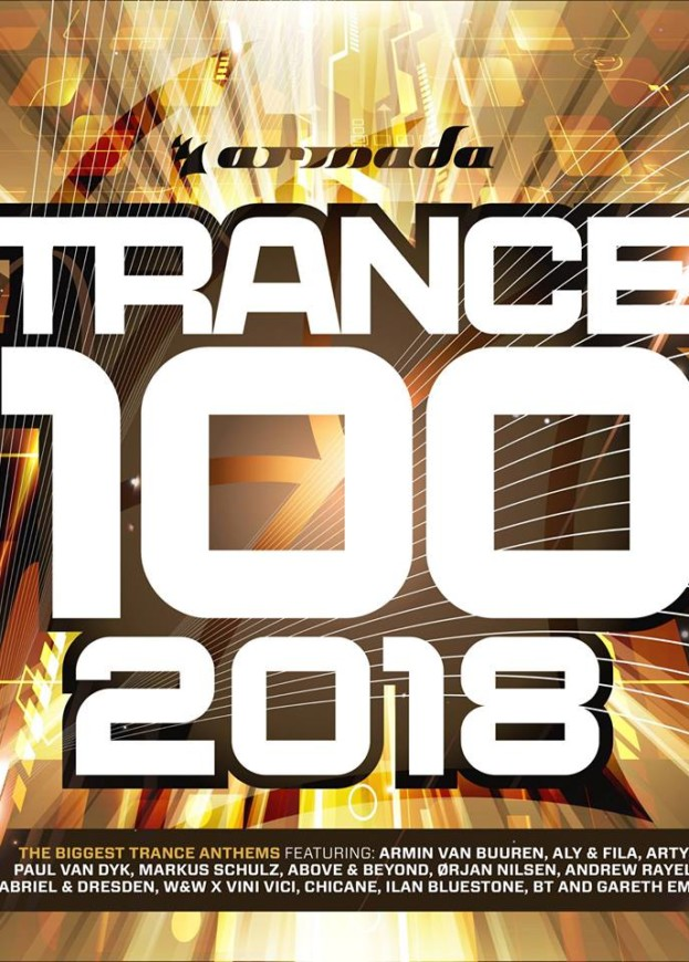 Various Artists – Trance 100 – 2018