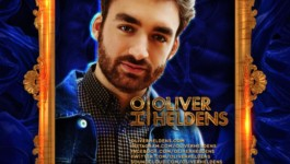 Sunrise Festival ogłasza scenę Olivera Heldensa!