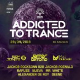 K4 Szczecin – Addicted To Trance XI
