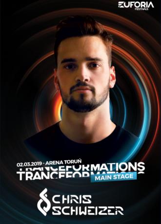 Tranceformations 2019