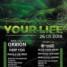 """Metronom Warszawa –Trance Your Life Vol.9 """"Trance Your Life & League Of Trance Wałbrzych"""""""