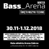 Bass Arena Winter 2018