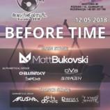 """Mostowa 40 Poznań–""""Before Time"""""""