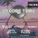Club Piwnica Jarocin – Before Time