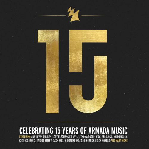 Premiera: Various Artists – 15 Years Of Armada