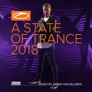 Premiera: Armin Van Buuren – A State Of Trance 2018
