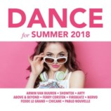 Premiera: Various Artists – Dance For Summer 2018