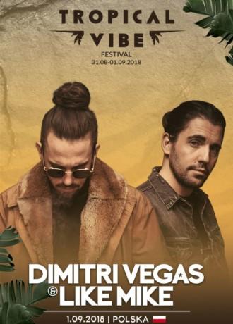 Tropical Vibe Festival 2018