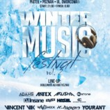 Winter Music Festival Vol. 2