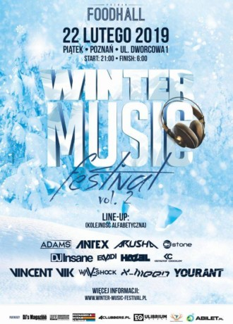 Winter Music Festival Vol. 2