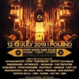 Underwold Festival 2019