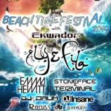 BEACH TIME FESTIVAL WITH EKWADOR 2019