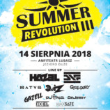 Wygraj bilet na Summer Revolution III