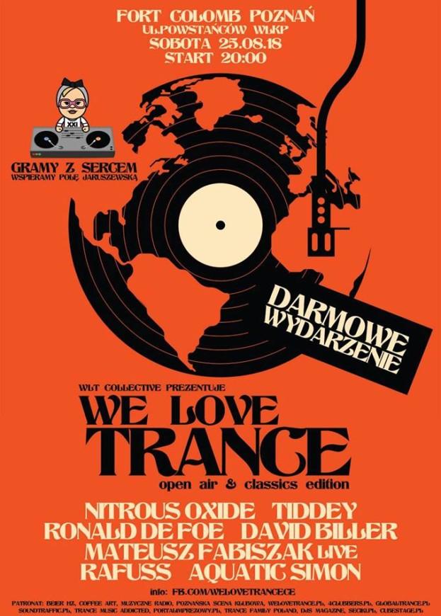 Fort Colomb Poznań –We Love Trance Club Edition 029