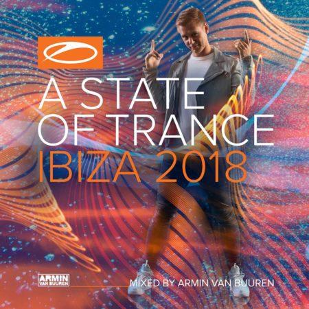 Premiera: Armin Van Buuren – A State Of Trance Ibiza 2018