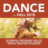 Premiera: Various Artists – Dance For Fall 2018