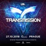 Transmission Prague 2018