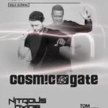 Pacha Poznań – Cosmic Gate