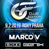 Roxy Prague – CityFest Club Edition 2019