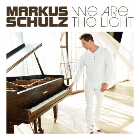 Premiera: Markus Schulz – We Are The Light