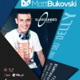 D.K. Luksus Wrocław – Trance Journey pres. Winter Edition with Matt Bukovski