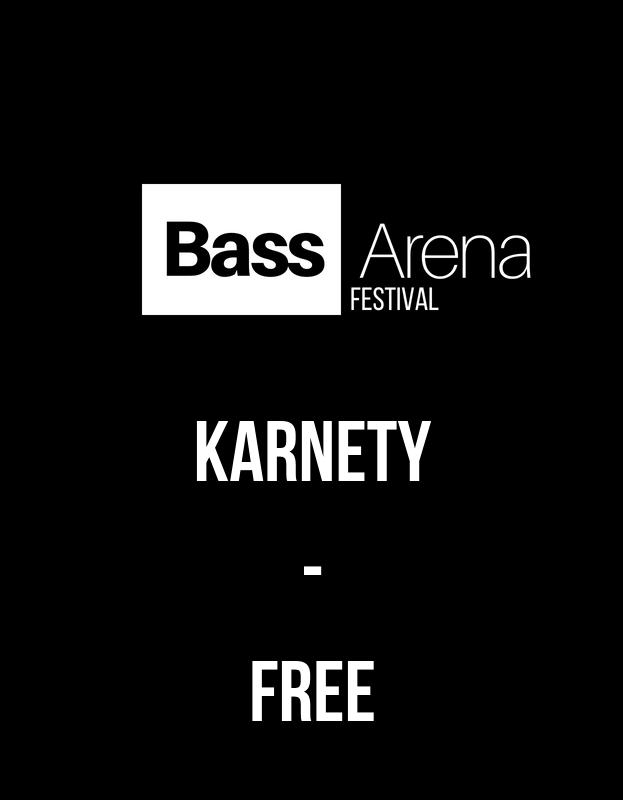 Wygraj karnety na Bass Arena Winter / Święto Muzyki Techno / Arena Zabrze