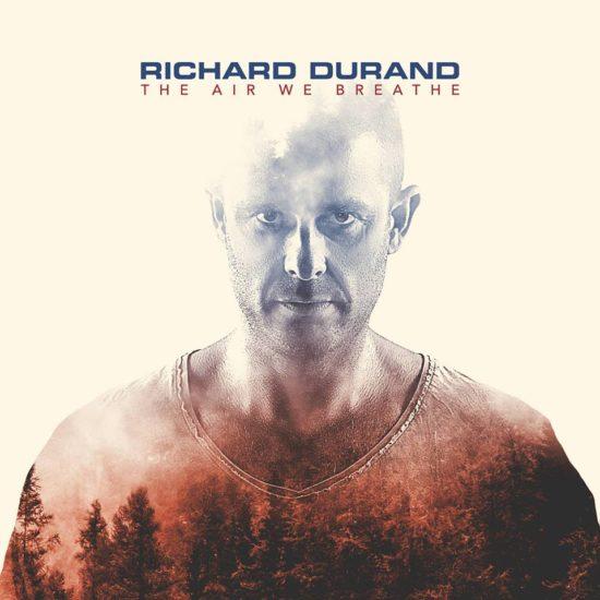 Premiera: Richard Durand – The Air We Breathe