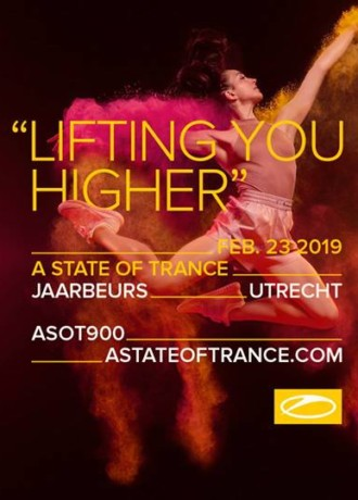 A State of Trance Festival 900 – Utrecht
