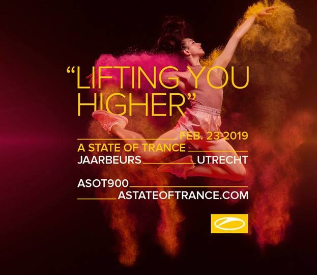 A State of Trance Festival 900 – Utrecht
