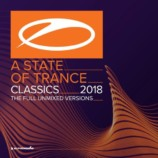 Premiera: Various Artists – A State Of Trance Classics 2018