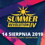 Summer Revolution IV 2019 – pierwsze informacje