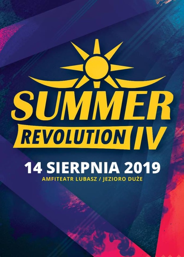 Summer Revolution IV