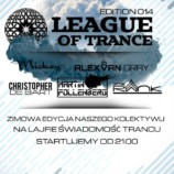 Papug Pub Wałbrzych – League of Trance Edition 014