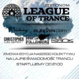 Papug Pub Wałbrzych – League of Trance Edition 014