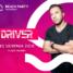 DJ DRIVER  uzupełnia program  Beach Party Węgorzewo 2019!