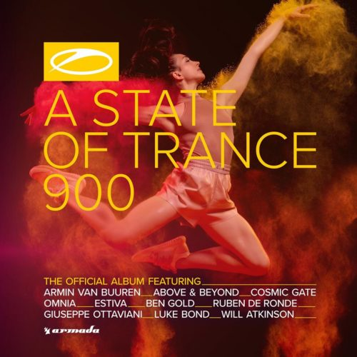 Premiera: Various Artists – A State Of Trance 900
