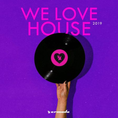 Premiera: Various Artists – We Love House 2019