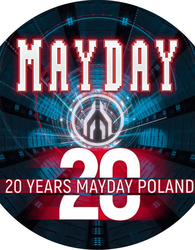 "Mayday Poland ""20 Years"""
