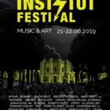 Zamieszkaj w miasteczku festiwalowym podczas Instytut Festival 2019 Music & Art