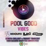 POOL GOOD VIBES Jarocin