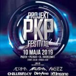 Projekt PKP Festival ♫ (Stary Dworzec Kolejowy Poznań Główny)