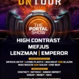 Let It Roll On Tour Portal Show 2019